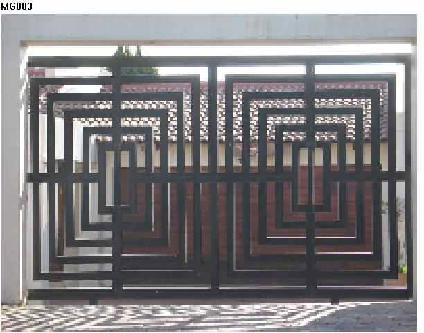 Gate Designs Sliding Gates Designs For Houses