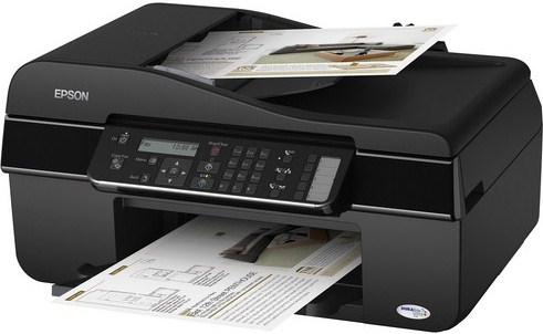 Epson Bx305fw Driver Download