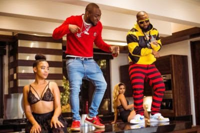 Cassper Nyovest Feat. Davido – Check On You (2018)