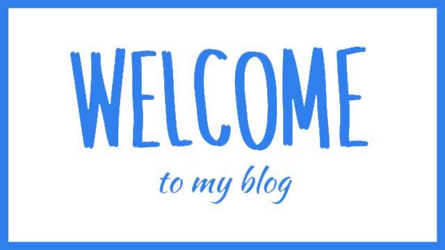 Selamat Datang di Blog Aku