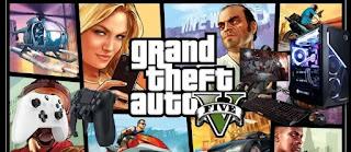 Kumpulan Kode Cheat GTA 5 PS3, PS4, PC Terbaru & Terlengkap!