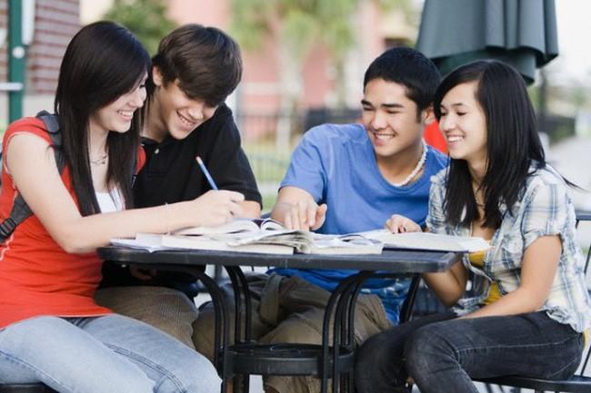 Số sinh viên Việt Nam du học Mỹ tăng liên tục qua từng năm