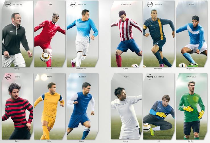 f9424bfd6147 nike teamwear catalogue