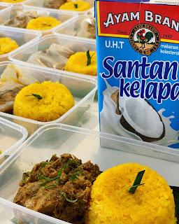 Inisiatif Pantri Komuniti AyamBersamaMu Tular di Kuala Lumpur!