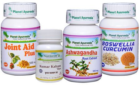 Herbal Remedies for Arthrogryposis Multiple Congenital Disorder