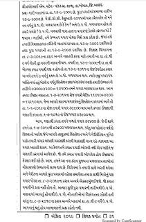 2002 ni Bharti mate UCHHATAR PAGAR DHORAN KEVI RITE  GANAVU BY SIXAK JYOT