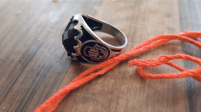 Заговор на кольцо может притянуть удачу и достаток в жизнь
