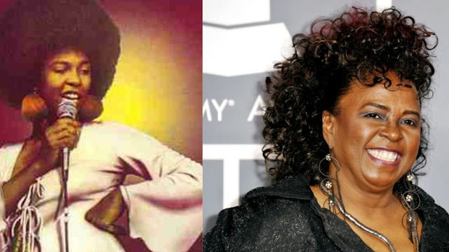 Singer Betty Wright dead: She was 66 years old