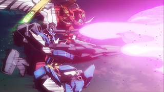 Gundam Build Divers Re-RISE - 07 Subtitle Indonesia and English