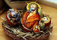 Resultado de imagen de rumania huevos pascua