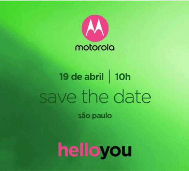 لم يبقى الا ايام قليلة على خروج هاتف Motorola Moto G6 الجديد