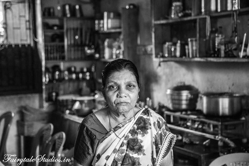 Jog Falls Karnataka Amma Navratri Living Goddess