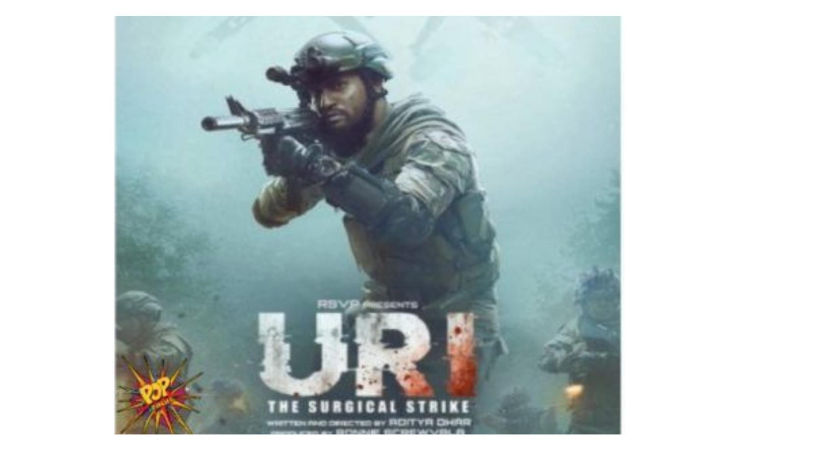 Uri The Surgical Strike Movie Download In Hd 720p Mp4moviezhd Mp4