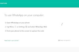9 Cara Atasi Whatsapp Web Yang Tidak Bisa Di Buka