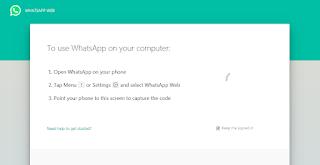 8 Cara Atasi Whatsapp Web Yang Tidak Bisa Di Buka