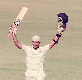 7 मैच में 5 शतक रिकॉर्ड पर रिकॉर्ड बना रहा ये उभरता क्रिकेटर