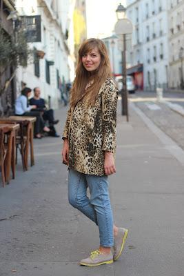 blogueuse Marion Rocks