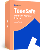 teensafe to protect your child