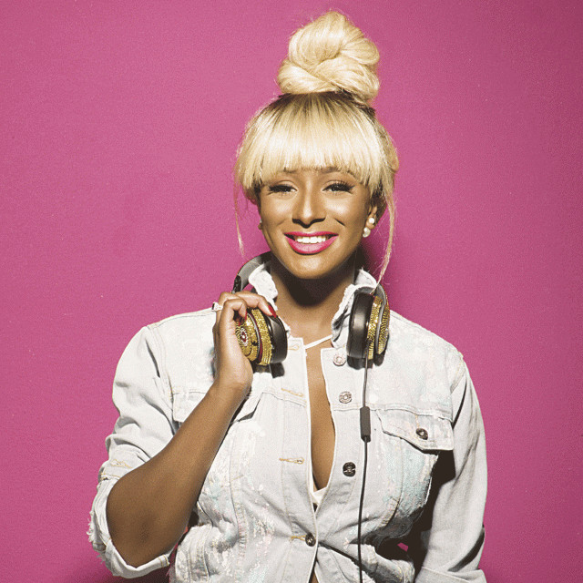 DJ Cuppy is Apple Music's show host #Arewapublisize