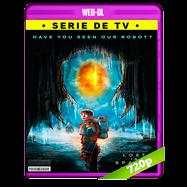 Perdidos en el espacio (2019) NF Temporada 2 Completa WEB-DL 720p Latino