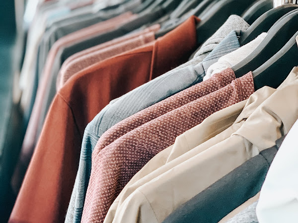 How To Start A Capsule Wardrobe That Works For You