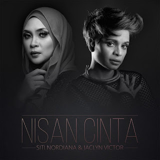 Siti Nordiana & Jaclyn Victor - Nisan Cinta