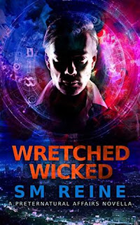 Wretched Wicked by S.M. Reine