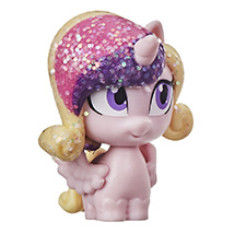 MLP Special Sets Unicorn Party Present Princess Cadance Pony Cutie Mark Crew Figure