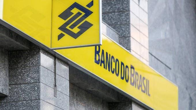 Banco do Brasil iniciam greve de 24h na quarta-feira.