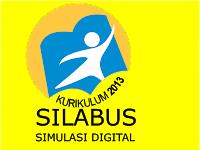 SILABUS MATA PELAJARAN SIMULASI DIGITAL SMK
