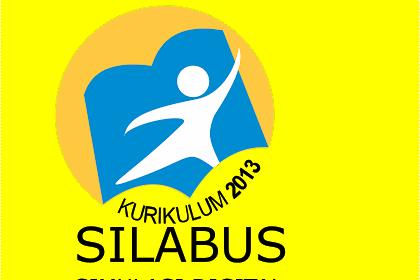 SILABUS MATA PELAJARAN SIMULASI DIGITAL SMK KELAS X