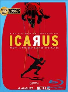 Icarus (2017)HD [1080p] Latino [GoogleDrive] SilvestreHD
