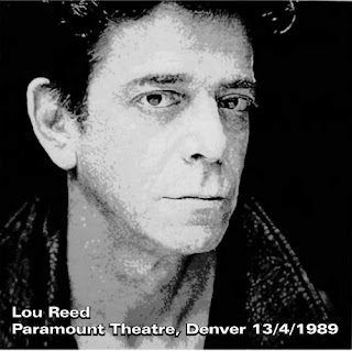 reed Lou Reed Dirty Boulevard