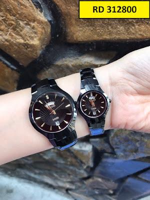 Đồng hồ cặp đôi Rado RD Đ312800