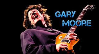 Gary Moore: Biography