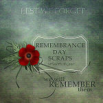 link to Remembrance Scraps 2011
