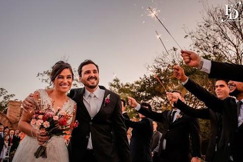 Jannine ♥ Tiago | Destination Wedding em Porto Alegre | Casamento | Bardô House Of Moments