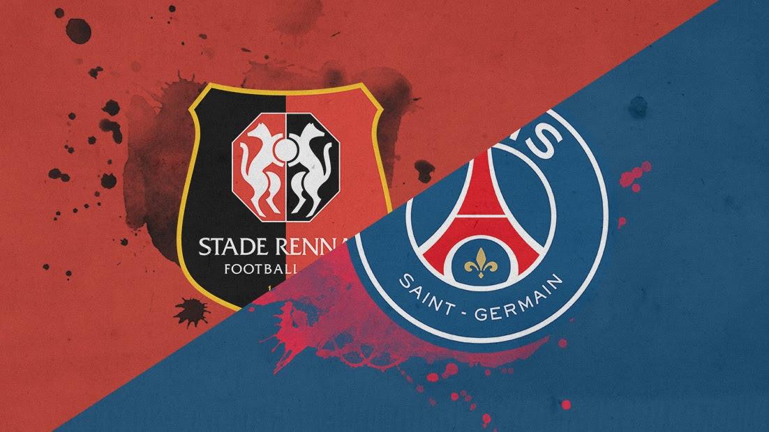 مشاهدة مباراة  باريس سان جيرمان و رين 03-08-2019 كأس السوبر الفرنسي