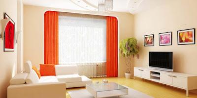 Perencanaan Dekorasi Interior Rumah Yang Hemat