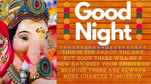 Best-Good-Night-Message