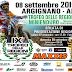 Trofeo delle Regioni minienduro, la squadra Fvg