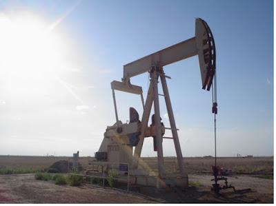Minyak bumi (Oil) - pustakapengetahuan.com