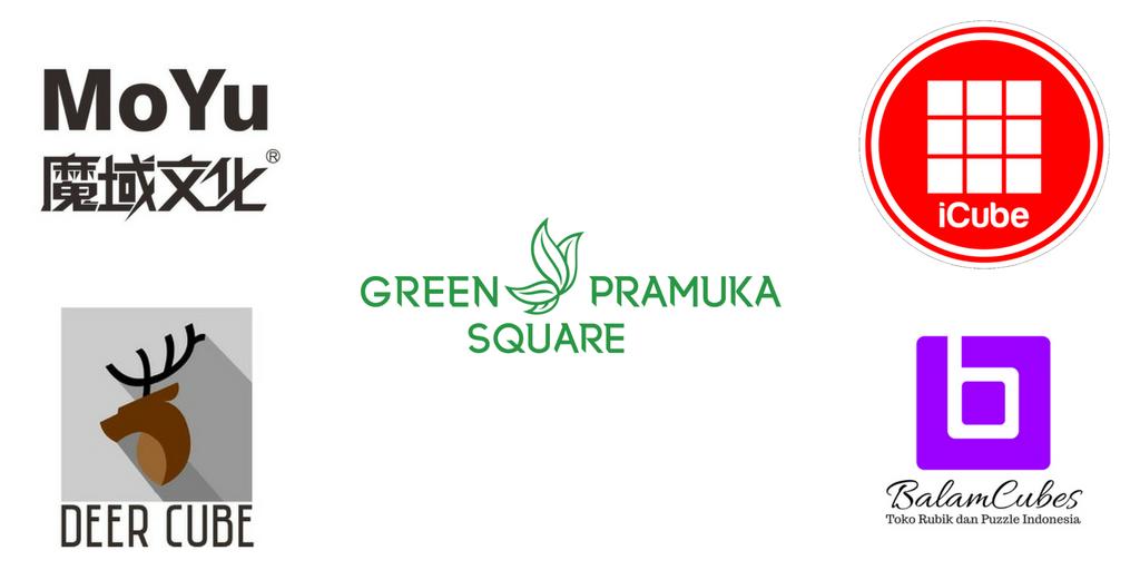 Green Pramuka Square & MoYu