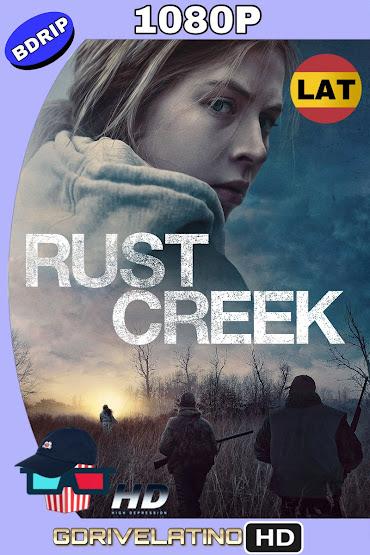 Rust Creek (2018) BDRip 1080p Latino-Ingles MKV