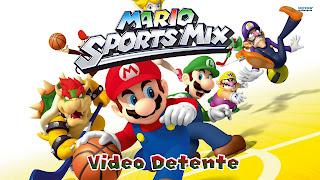 Mario Sports Superstars PS3 Wallpaper