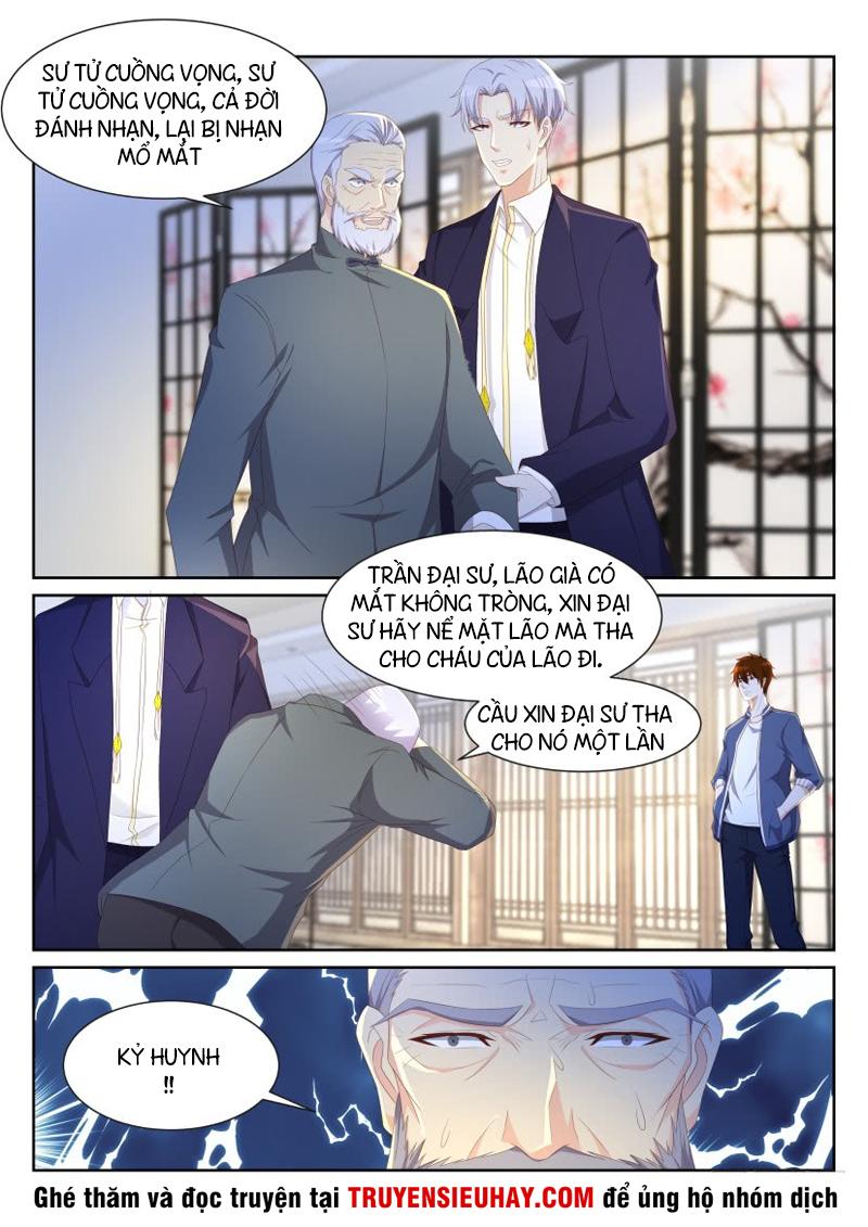 Trọng Sinh Đô Thị Tu Tiên chap 193 - Trang 14