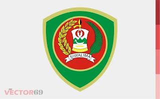 Logo Provinsi Maluku - Download Vector File PDF (Portable Document Format)