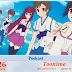 Toonime #26 com a primeira parte de Shinsekai Yori