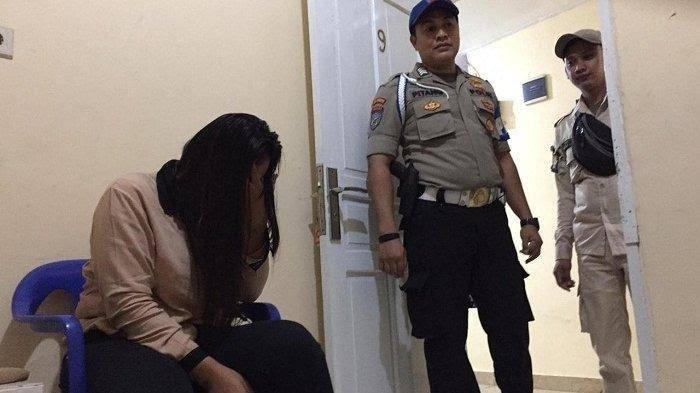 Suami Perempuan yang Digerebek dengan Pria Lain Akhirnya Lapor Polisi