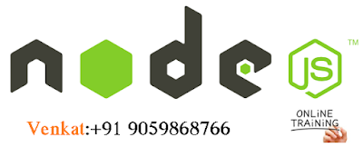 NodeJs Online training in Ameerpet